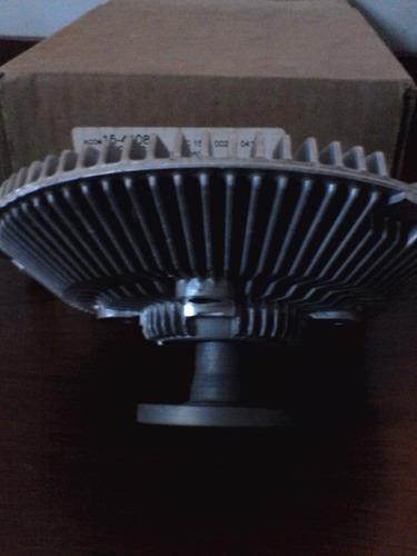 embrague ventilador camaro/blazer 350/305 v8