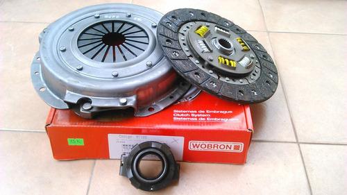 embrague wobron r18-21-fuego-gtx-trafic nafta motor 2.0 2.2