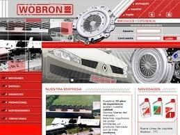 embrague wobron renault trafic-18 gtd motor 2.2 diesel.