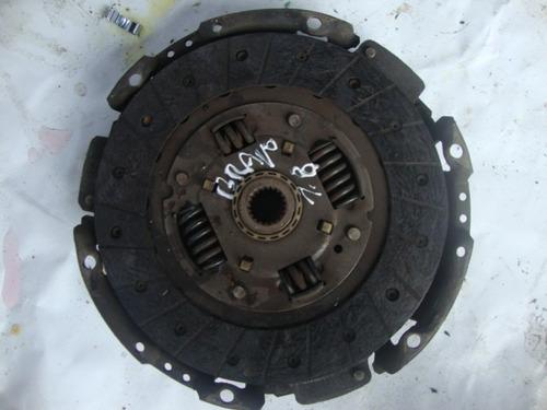embreagem usada do bravo 1.8 e,torque