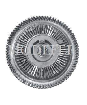 embreagem viscosa nova ranger 2012/ motor torq 2.2/duratorq