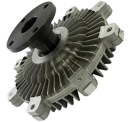 embreagem viscosa radiador para 8 pás l200 sport (03/12)