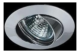 embutido de aluminio con led