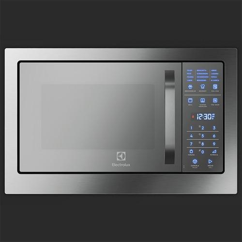 embutir electrolux forno