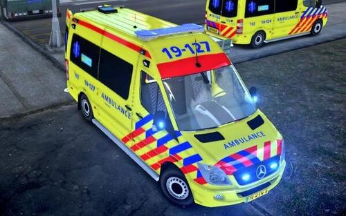 emegency 5 simulator simulador equipe de emergencia  pc