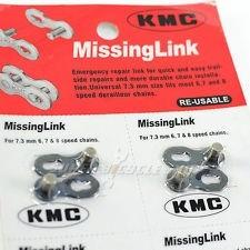 emenda corrente kmc sram power link 6 7 ou 8v missing link