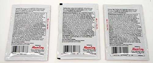 emergen-c 1,000 mg vitamin c dietary supplement 18 packet