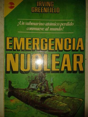 emergencia nuclear