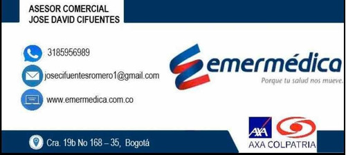 emermedica plan integral