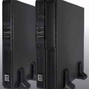 Emerson Ups 10 Kva Lyon - Estabilizadores y UPS en Mercado Libre