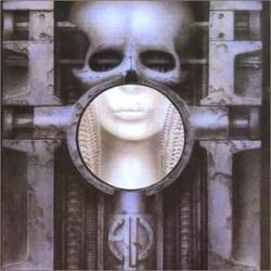 emerson lake and palmer brain salad surgery lp vinilo