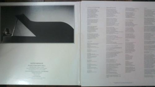 emerson lake & palmer: works vol.1 ( lp ed. usa)