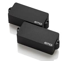emg (85 x) mic. p/guit electrica