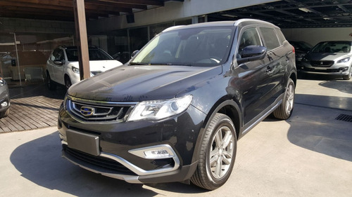 emgrand aut. geely
