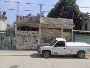 emiliano zapata, local en venta, acapulco guerrero