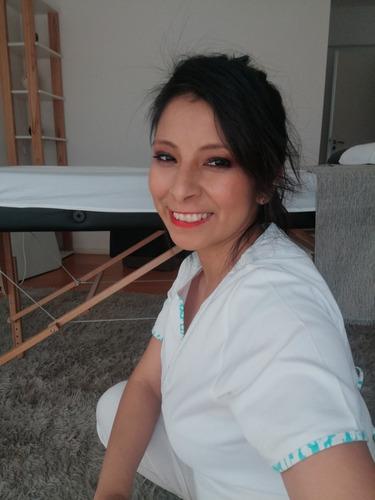 emilin masajista y terapias orientales