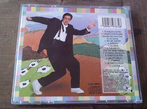 emilio aragon el gran juego. cd 1a edicion 1994  bfn