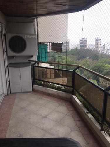 emilio mitre al 1000- p.chacabuco-cap fed-4 amb al fte balcón y cochera.