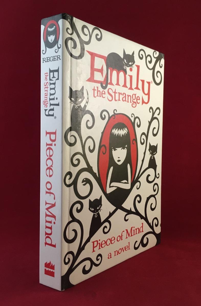 Emily The Strange 0bfc217ad