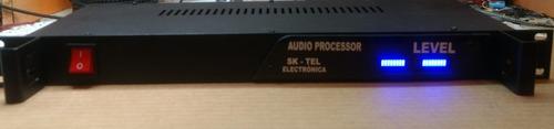 emisoras fm generador de efecto aural sk-tel electronica