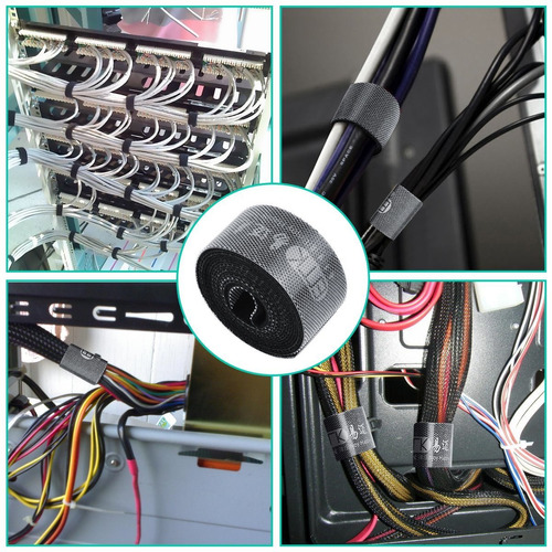 emk reutilizable muti-propósito de fijación de cinta de un