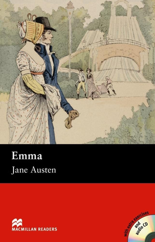 emma - macmillan readers level 5