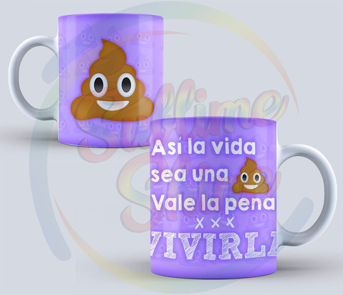emojis tazas plasticas ideal souvenirs por mayor