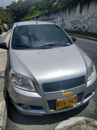 emotion emotion chevrolet aveo