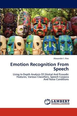 emotion recognition from speech; i. iliev, alex envío gratis