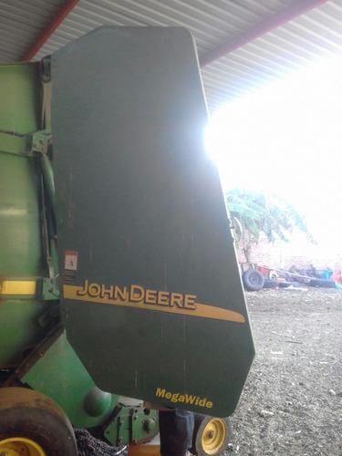 empacadora agricola ; empacadora de rollo