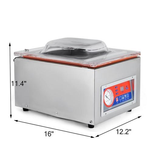 empacadora de vacío portátil