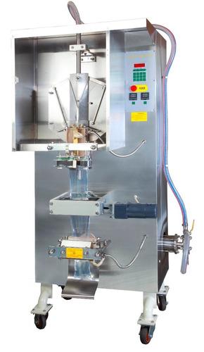 empacadora para pulpas y viscosos automatica maplas