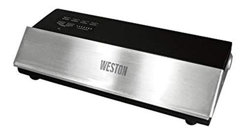 empacadora weston alto vacío  65-0501-w , 11''