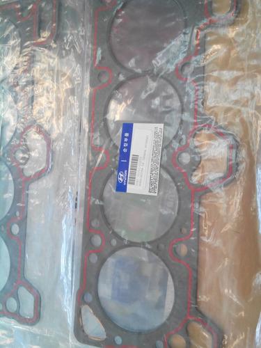 empacadura camara compresion hyundai accent  1.3 / 1.5