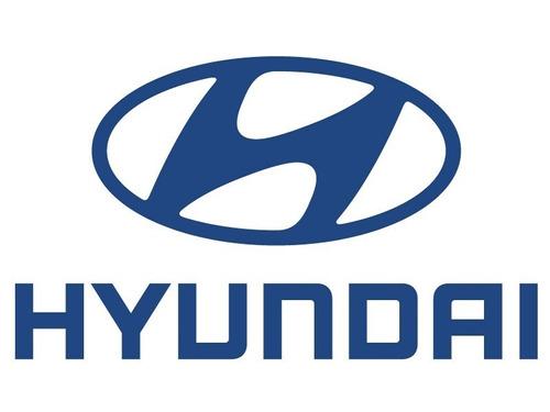 empacadura cámara hyundai getz / elantra 1.6 original!!!