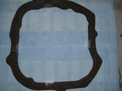 empacadura carter lateral chevrolet th125 century cavalier