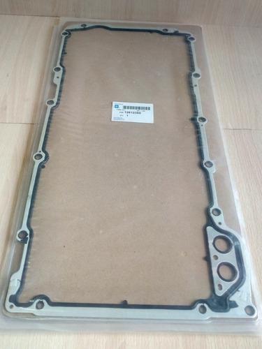 empacadura carter silverado tahoe motor 5.3 original gm
