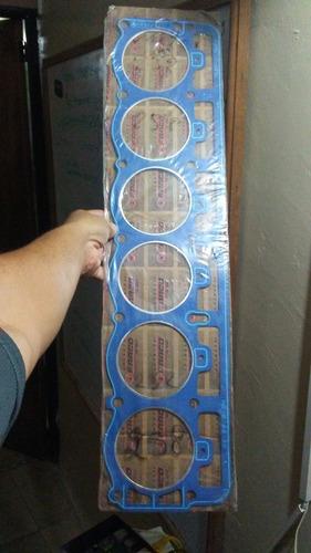 empacadura de camara de metal,jepp,cherokee,wagoneer 258-232