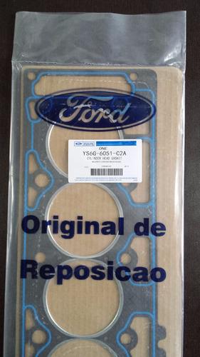 empacadura de camara ford fiesta move/power/ecosport/ka