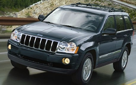 empacadura de camara jeep grand cherokee 1999-2010 4.7 sp