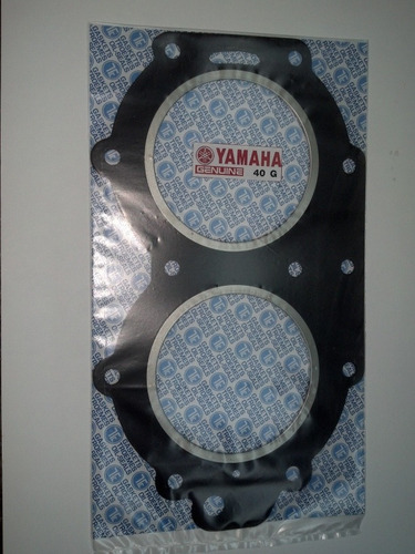 empacadura de camara yamaha fuera de borda 40g 40x 75hp