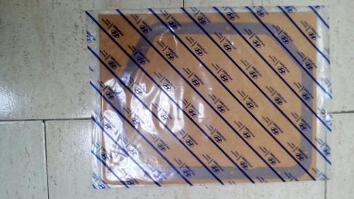 empacadura de carter de caja hyundai accent