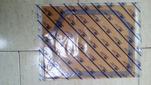 empacadura de carter de caja hyundai elantra 1.8l-xd