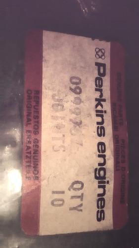 empacadura de carter para motor perkins 2.03