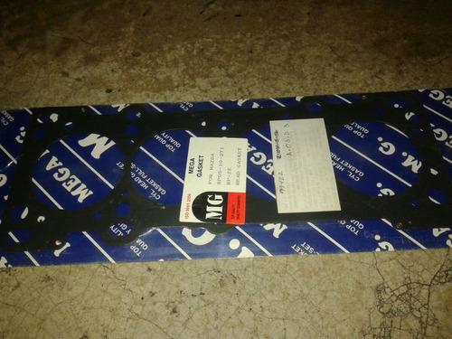 empacadura de la cámara ford / mazda laser / allegro motor 1