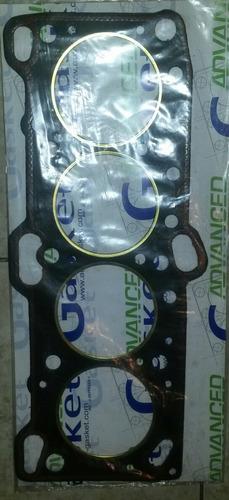 empacadura de la cámara para hyundai elantra 1.6 y getz 1.6