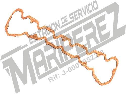 empacadura tapa valvula jeep cj5 cj7 cj8 m232 m258 66-80