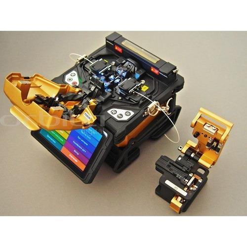 empalme de fibra óptica y reparaciones de fibra optica