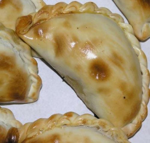 empanadas amplia variedad