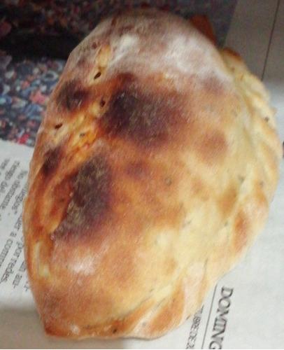 empanadas artesanales al horno para negocio o por encargo